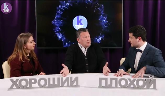 Балашов: Порошенко бездействует, как президент он меня не защищает