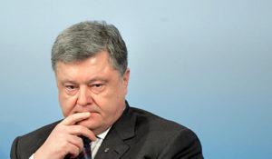 Психологический портрет Порошенко: выводы после пресс-конференции