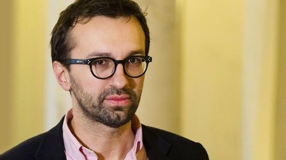 Схемы соросят в «Укрзалізниці»-2: детально объясняем, почему Сергей Лещенко снова врет