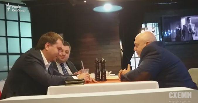 Верный слуга Луценко и Матиоса: кто помогал врать украинцам о самых громких преступлениях фото 2