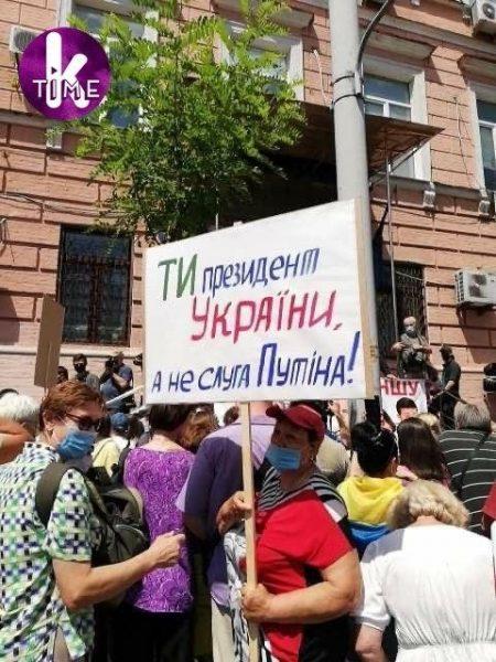 Суд в Киеве избирает меру пресечения для Порошенко: все подробности фото 6