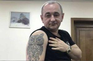 Анатолий Матиос: что известно о бывшем военном прокуроре фото 4