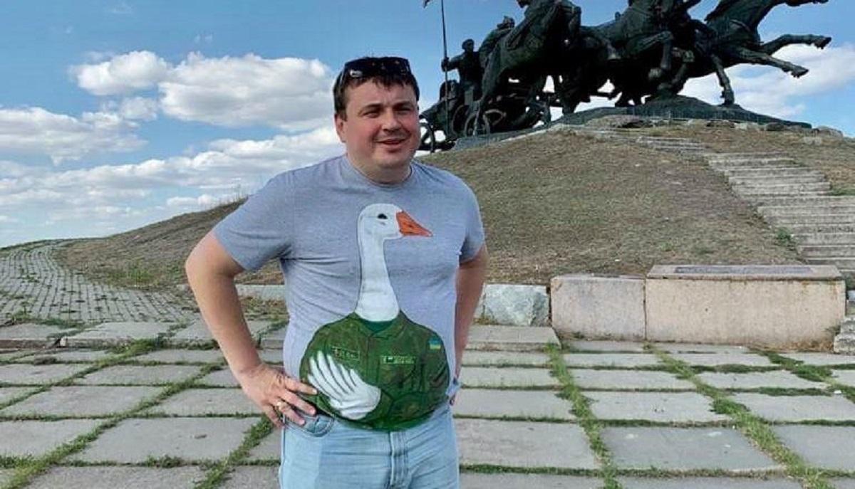 Глава «Укроборонпрома» Юрий Гусев: досье | Klymenko Time