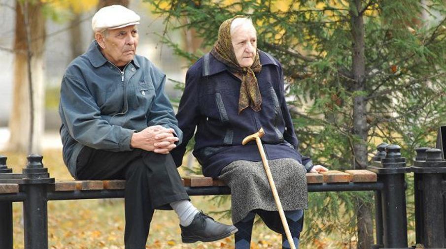 Поколение нищих: как живут украинские пенсионеры и почему вспоминают «лихие 90-е» фото 1