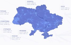Беларусь спасла украинцев от проблем с электричеством фото 1