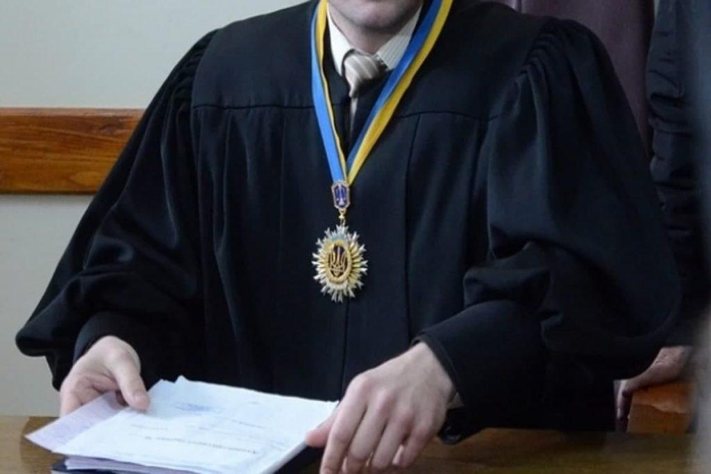 Произвол в законе: как в Украине добивают систему правосудия фото 1