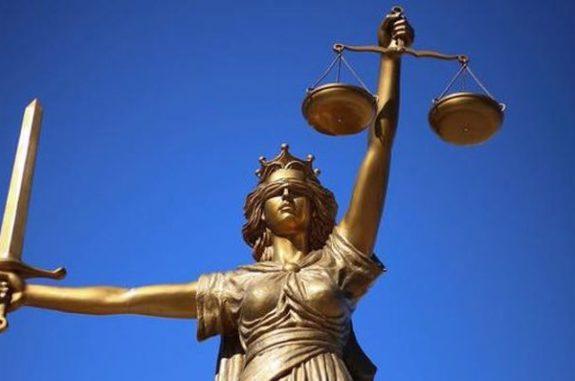 Сегодня суд открыл производство по делу об отмене регистрации Госбюро расследований Украины