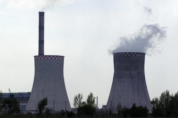 Электрогенерация «ДНР»: вместо угля будет газ?