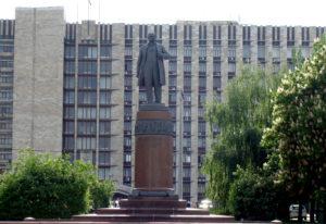Украинский язык в Донецке: что осталось от мовы фото 10