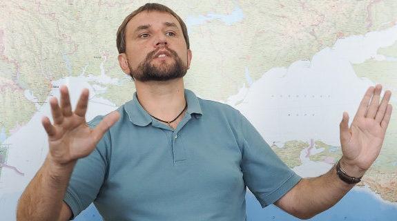 Вятрович выступит вместе с Корчинским, Карасём и «Нацкорпусом» на «патриотическом» фестивале: обсудят перспективы украинского национализма