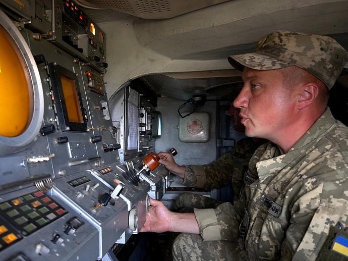 Готовятся к возвращению Крыма? Украина провела стрельбы у границ полуострова фото 2