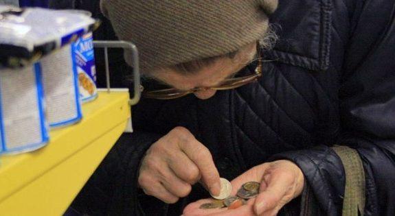 Хуже всех: Украина признана самой недоедающей страной Европы