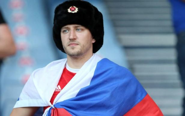 «Все из-за политики»: избитый на матче Евро-2020 болельщик с флагом РФ рассказал все подробности
