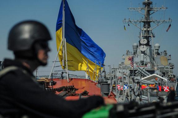 Секс-скандал на учениях? Военнослужащая из США обвинила украинских военных в домогательствах